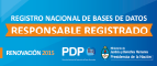 registro base de ddatos fiscal